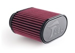 Fuel Customs 8 Ply Filter KTM/LTR Oval