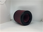 Fuel Customs 8 Ply Power Stack Filter YFZR/KFX/Raptor