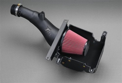 Yamaha Raptor 06-14 Intake System (with air box)