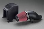 Kawasaki KFX450 06-14 Intake System (without air box)