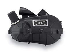 Polaris RZR High Flow Clutch Enclosure